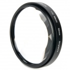 Emolux SQM6036 Close Up (+10) Lens Filter - Black (52mm)