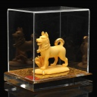 Gold Casting Display Decoration Gift - Chinese Zodiac Dog