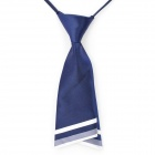 Decoration Bow Tie for Men - Deep Blue