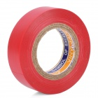 Electrical PVC Insulation Adhesive Tape - Red