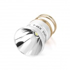 Genuine UltraFire 26.5mm Cree XM-L U2 LED Drop-In Module - Silver + Golden (DC 4.2V)