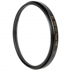 Ultra-Thin MC UV Lens Filter - Black (62mm)