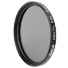 Emolux SQM6002 Neutral Density ND4 Filter - черный (55)
