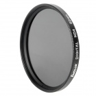 Emolux SQM6004 Neutral Density ND4 Filter - Black (62mm)