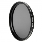 Emolux SQM6003 Neutral Density ND4 Filter - Black (58mm)