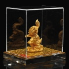 Gold Casting Display Decoration Collection Gift - Chinese Zodiac Dragon