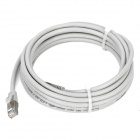 Cable LAN de alta velocidad Original PowerSync CAT705 10 Gbps - Blanco (5 m)