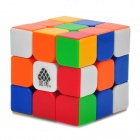 Type C IV 4 WitLong Speed 3x3x3 Plastic Magic Cube Twist Puzzle