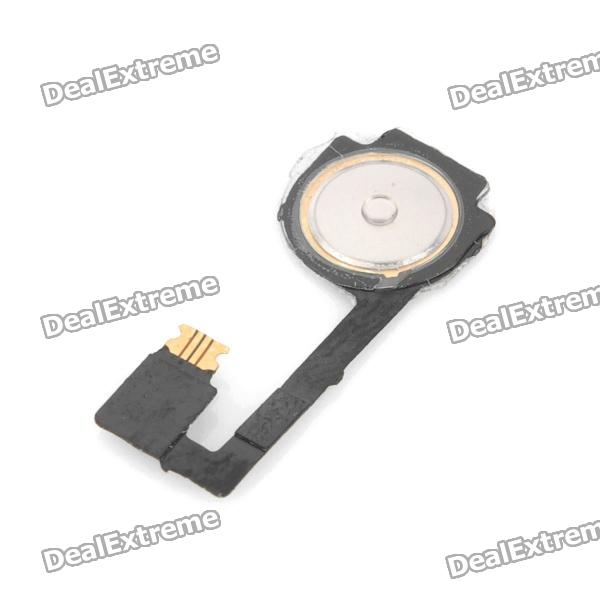Replacement Home Button Flex Cable for Iphone 4S - Black kyocera dk 715