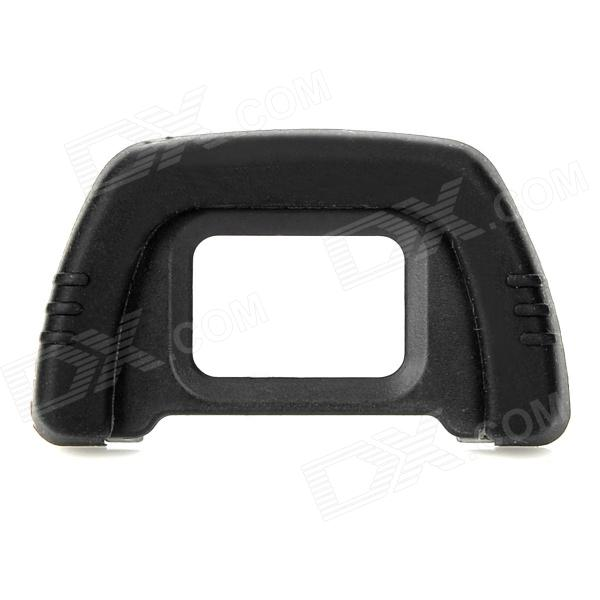 DK-21 Eye Cup for Nikon D80 / D200 / D90 / D7000 - Black
