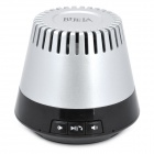 BiJELA HT2009 Bluetooth Speaker for Iphone / Ipad /Ipod - Silver