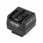 VILTROX FC-6S Adapter Remote Wireless Flash Slave Trigger for Minolta Sony Flash