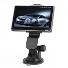 "5-in-1 V850 5.0"" Resistive Screen Car DVR Camcorder (GPS + OBD + TPMS + DVR + Tracking)"