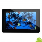 "ICOO D70GT 7"" Capacitive Android 4.0 Tablet w/ HDMI / WiFi / External 3G / Camera / G-Sensor - Black"