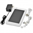 "ACHO C905 7"" Capacitive Android 4.0 Tablet w/ WiFi / Camera / G-Sensor / TF - White (1.2GHz / 8GB)"