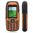 BS88 Ultra-Rugged Waterproof GSM Cellphone w/ 2.0