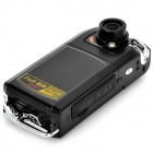 "5.0MP CMOS 1080P Wide Angle Car DVR Camcorder w/ 4X Digital Zoom / HDMI / AV / SD (2.5"" TFT LCD)"