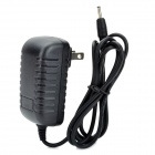 AC Charger for Huawei IDEOS S7 Slim - Black (100~240V / 2-Flat-Pin Plug)