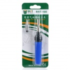 Cordless Butane Gas Soldering Iron Torch Pen Tool (1300'C)