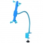 IPEGA Universal Flexible Cantilever Stand Holder Support for Ipad / Tablet PC - Blue