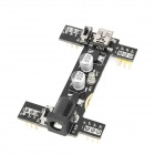 Power Black Wings Module Breadboard Adapter for Arduino (Works with Official Arduino Boards)