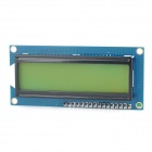 IIC/I2C/TWI SPI Serial LCD 1602 Module Electronic building block for Arduino