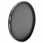 Emolux SQM6012 Neutral Density ND8 Filter - Black (62mm)