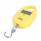 "1.1"" LCD Mini Portable Electronic Handheld Hanging Digital Scale (1 x CR2032)"