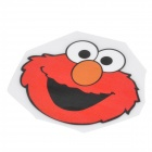 DIY-T-Shirt Transferpapier Sticker - Cute Elmo