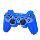 Genuine Sony Dualshock 3 Wireless Controller for Playstation 3 - Blue (Refurbished)
