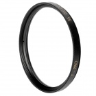 Multi-Coated UV Lens Filter - Black (55mm)