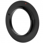 62mm Macro Reverse Adapter Ring for Nikon A1 Mount - Black