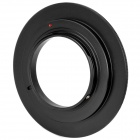77mm Macro Reverse Adapter Ring for Olympus OM Mount - Black