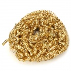 Soldering Iron Tip Cleaner Ball - Golden