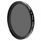 Emolux SQM6009 Neutral Density ND8 Filter - Black (52mm)