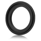 55mm Macro Reverse Adapter Ring for Nikon A1 Mount - Black