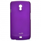 MOSHI Protective ABS Plastic Case w/ Screen Protector Guard for Samsung i9250 - Purple