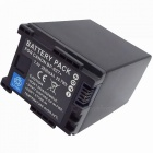 "Replacement BP-827 7.4V ""2670mAh"" Battery Pack for Canon HF10 / HF100 / FS10 + More"