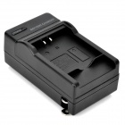 Battery Charging Cradle for Canon NB-11L - Black (AC 100~240V / 2-Flat-Pin Plug)
