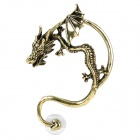 Cool Dragon Alloy Earring