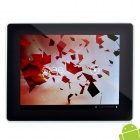 "ICOO D80 8.0"" Capacitive Android 4.0 Tablet w/ WiFi / Camera / HDMI / G-Sensor - Black (16GB)"