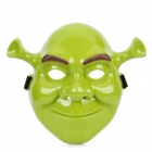 Shrek Mask for Halloween / Costume Party