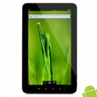 "10"" Capacitive Android 2.3 Tablet GPS w/ 3G / Bluetooth / WiFi / HDMI / Camera - White + Black (8GB)"