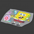 DIY T-Shirt Iron-On Transfer Sticker - SpongeBob SquarePants