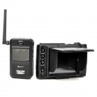 "Genuine Aputure GWII-C1 FSK 2.4GHz Wireless Remote ViewFinder for Canon - Black (3.5"" TFT LCD)"