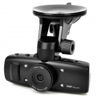 "1.5"" LCD 5.0MP Wide Angle FHD Car DVR Camcorder w/ 4X Digital Zoom / HDMI / AV / TF Slot"