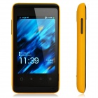 K-Touch W619 Aliyun OS 2012 WCDMA Bar Phone w/ 3.5