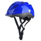 Outdoor Bike Bicycle Riding Helmet - Blue