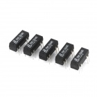 DIY Auto Car Power Dry Reed Relay (5-Piece Pack)
