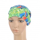 Multifunction Outdoor Sports Bicycle Cycling Seamless Head Scarf - Rainbow Bridge